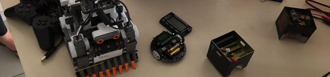 Arduino Day Juiz de Fora